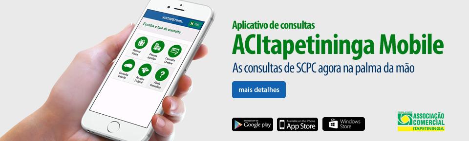 Acitapetininga Mobile